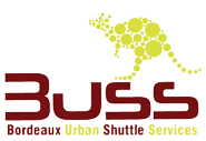 Bordeaux Urban Shuttle Services, navettes collectives, et navettes privatives Bordeaux